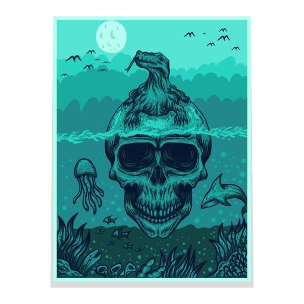 Komodo Island Illustrations, Royalty-Free Vector Graphics ...