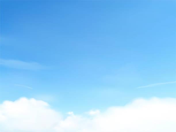 空の背景。eps 10 - 空点のイラスト素材/クリップアート素材/マンガ素材/アイコン素材