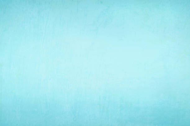 Sky blue, aqua blue colored scratched effect bright wall texture vector background- horizontal - Illustration Sky blue, aqua blue colored blotched paint effect bright wall texture vector background- horizontal - Illustration. Blank. No people. No text. Colour Gradient. copy space. vignetting turquoise colored stock illustrations
