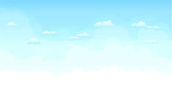 Sky clipart