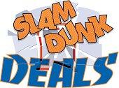 Slam Dunk Deals Heading