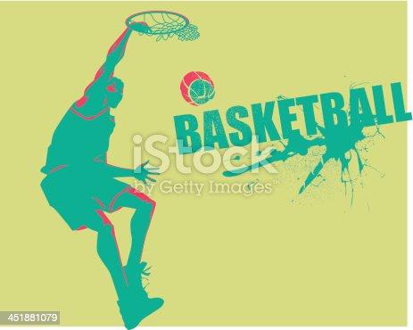 istock Slam the Ball 451881079