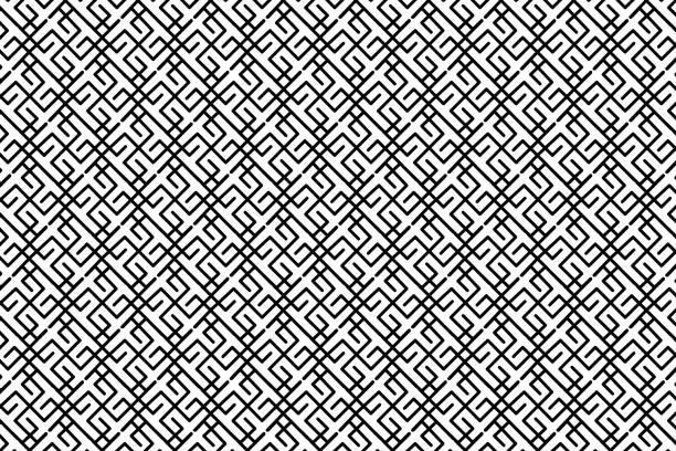 Slavic símbolo del sol - ilustración de arte vectorial