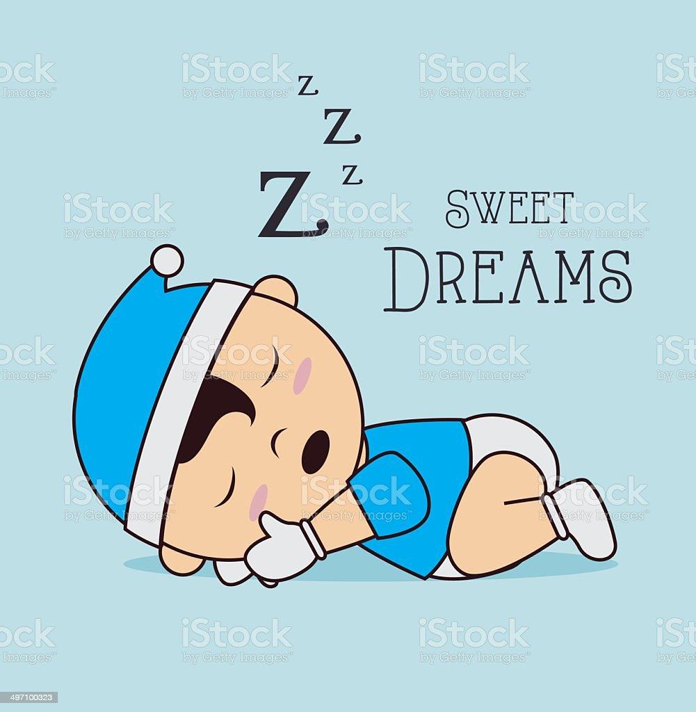 sleep design royalty-free sleep design stock vector art & more images of bedtime