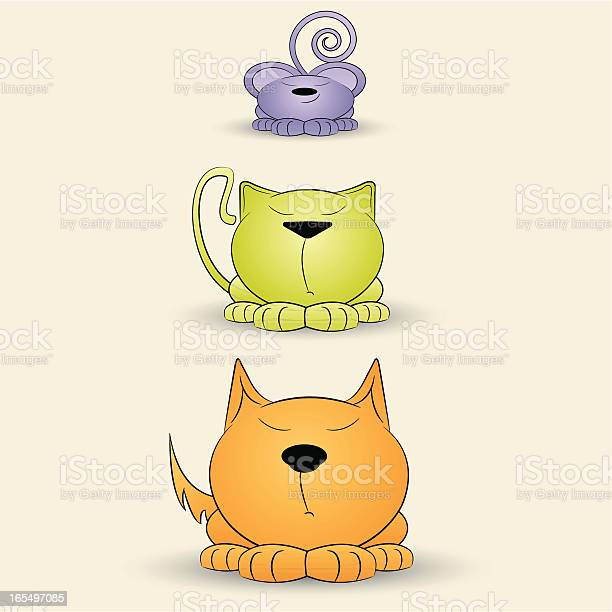 Sleeping animals vector id165497085?b=1&k=6&m=165497085&s=612x612&h=xsh0yn92j vhc77srajetighuafy5r4tilqa3crc5fk=