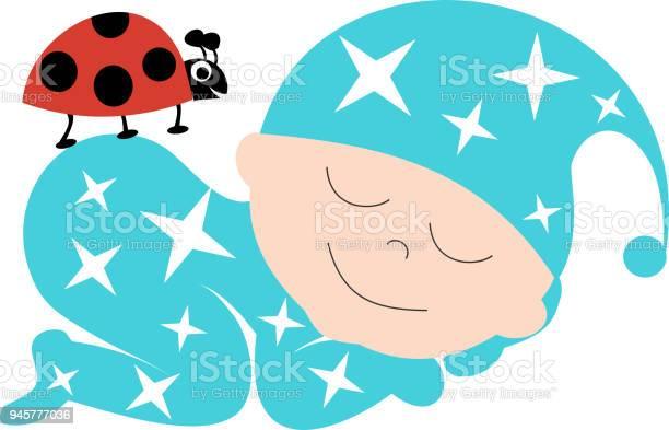 Sleeping baby illustration vector id945777036?b=1&k=6&m=945777036&s=612x612&h=d9e71ywbiklixefgtajmtlwsb51xsghys4buixg e0a=