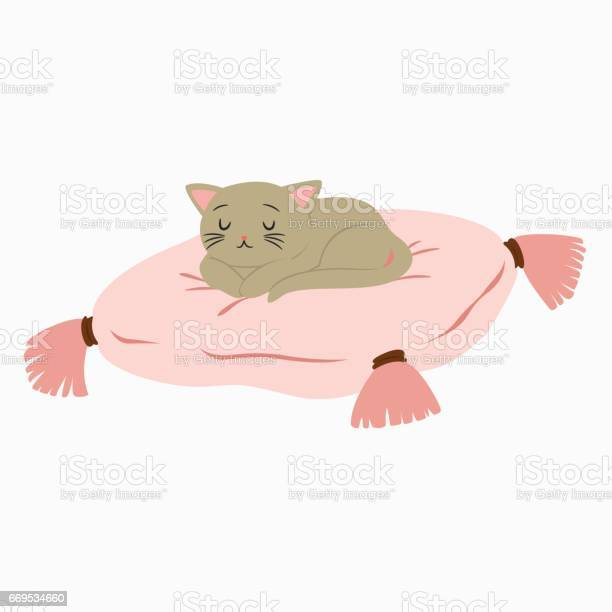Sleeping cat vector vector id669534660?b=1&k=6&m=669534660&s=612x612&h=shtqlffzh f hpnvxgh5y9ae otvh1i2bfrsqrnemoq=