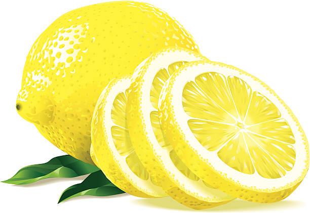 切ったレモン - レモン点のイラスト素材/クリップアート素材/マンガ素材/アイコン素材