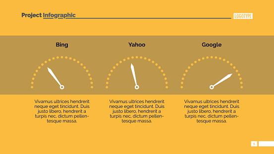 SEO slide template