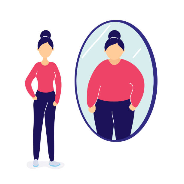 1,020 Eating Disorder Illustrations & Clip Art - iStock