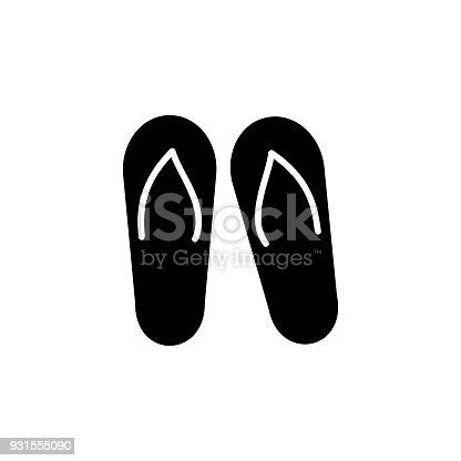 135e69e3b ᐈ Imagen de icono de zapatillas. Elemento de icono SPA. Diseño ...