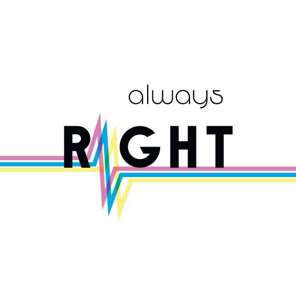 slogan mit coloruful streifen für t-shirt drucken. vektor-illustration. - neonhosen stock-grafiken, -clipart, -cartoons und -symbole