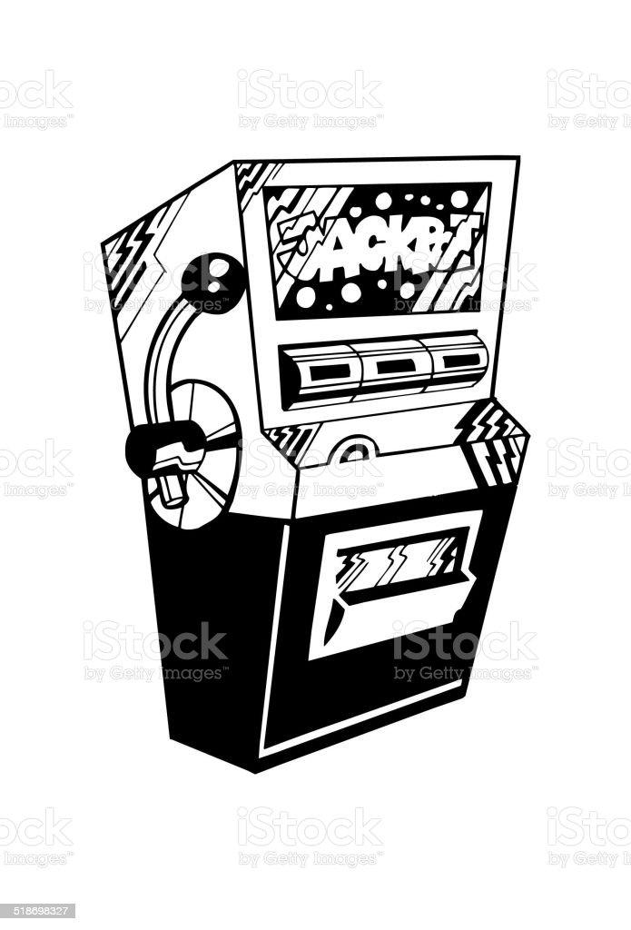 Рисунки на игровые автоматы игровой автомат бабломет цена