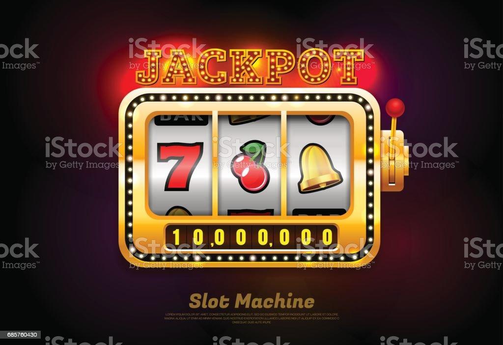 slot machine slot machine - stockowe grafiki wektorowe i więcej obrazów automat na pieniądze royalty-free