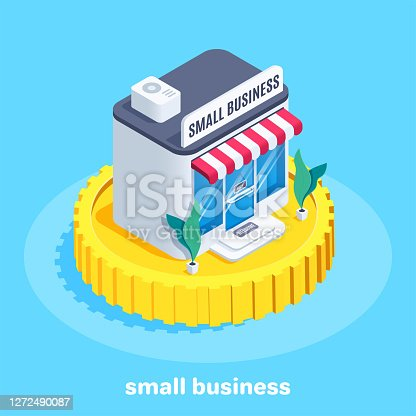 istock small business 1272490087