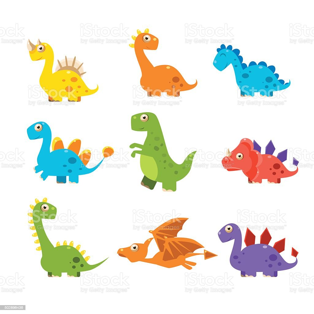 Ilustracion De Pequeno Colorido Conjunto De Dinosaurios Vector Coleccion Y Mas Vectores Libres De Derechos De 2015 Istock Vector illustration isolated on white , #sponsored, #set, #silhouettes, #dinosaur, #vector, #white #ad. https www istockphoto com es vector peque c3 b1o colorido conjunto de dinosaurios vector colecci c3 b3n gm502896436 82200743