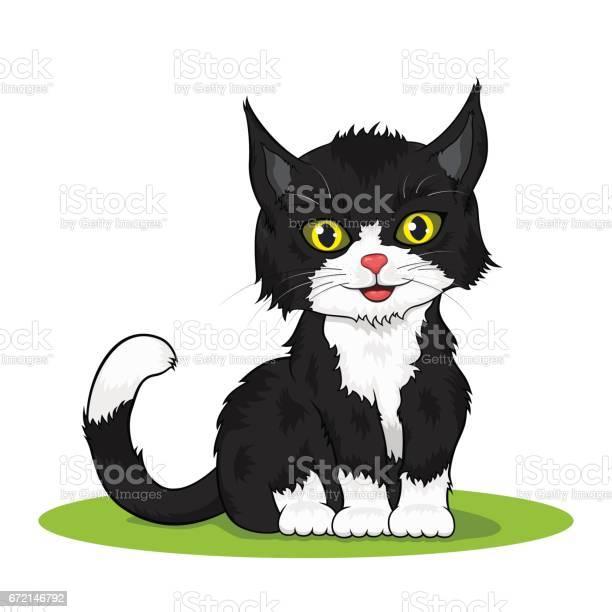 Small cute kitten vector id672146792?b=1&k=6&m=672146792&s=612x612&h=rd9o7tygaokcjfan5j3ejotct27q70gfotueckle47u=