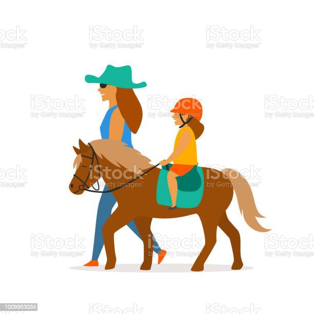 Small girl riding pony vector graphic vector id1009953034?b=1&k=6&m=1009953034&s=612x612&h=xknvlr9z6p3x8ig4mjjrps4bnpbclv6e5xowexfde38=