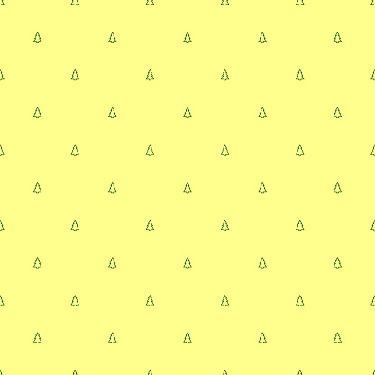 small green outline christmas trees on a pastel yellow background vector id1190647294?k=6&m=1190647294&s=170667a&w=0&h=h9NEIi2EbFcSRBWUOnnm6kiujZridaeVugz2EZ LhNM=