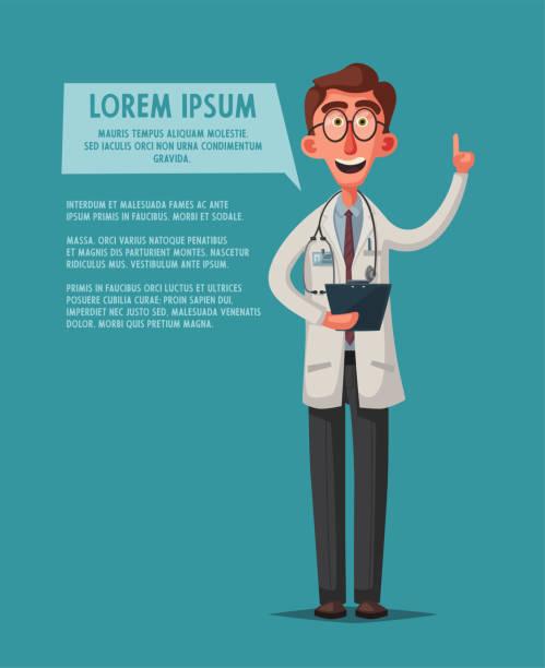 Cartoonsmart Character Design : Royalty free doctor accessories cartoons clip art vector