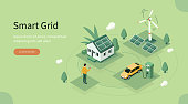 istock smart grid 1257765299