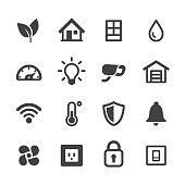 Smart House, home automation, house, technology