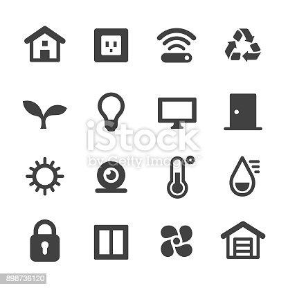 Smart House, Home Automation, technology,