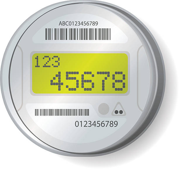 Power Meter Clip Art : Royalty free power meter clip art vector images