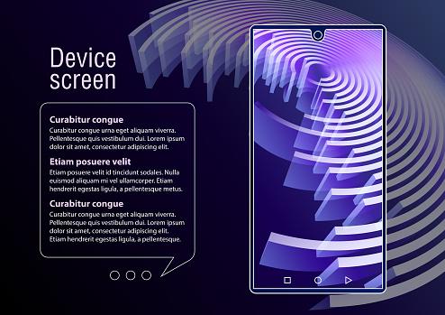 Smart Phone, communications technology