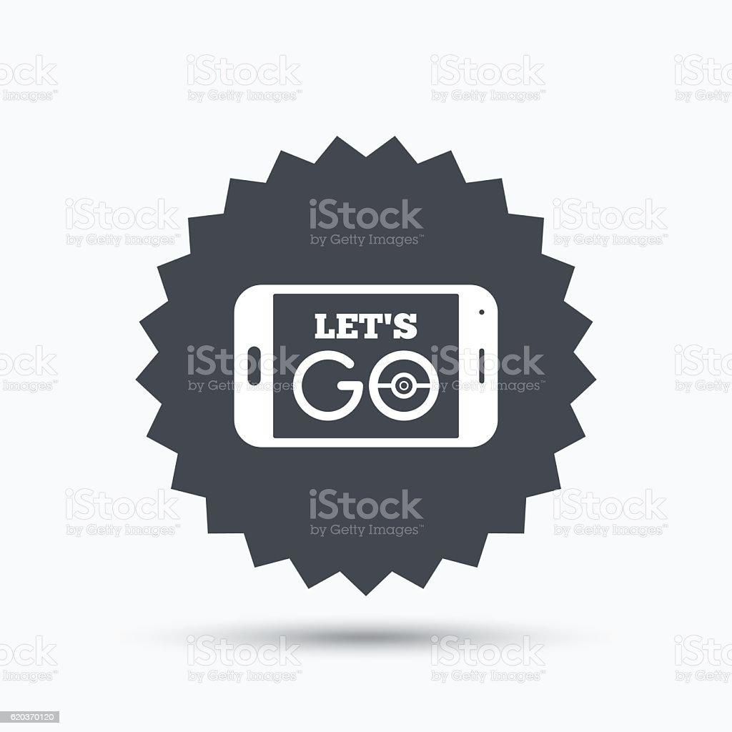 Smartfon gry icon. Przejdź symbol. smartfon gry icon przejdź symbol - stockowe grafiki wektorowe i więcej obrazów aplikacja mobilna royalty-free