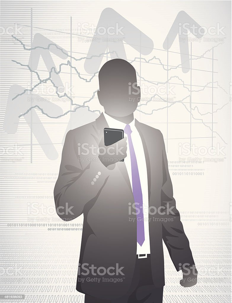 Smartphone Power royalty-free smartphone power stock vector art & more images of active seniors