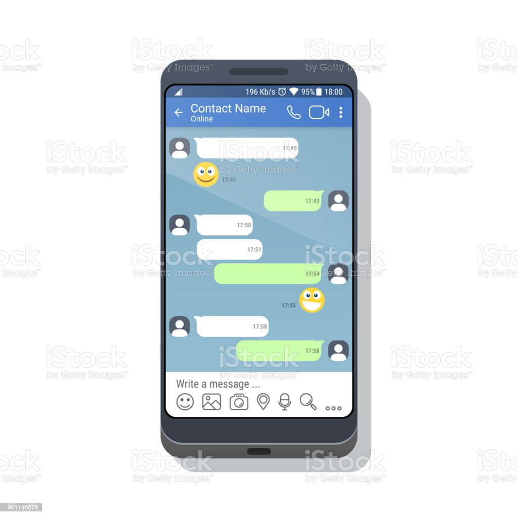 Sms chat app  12 Android Offline Messaging Apps to Send
