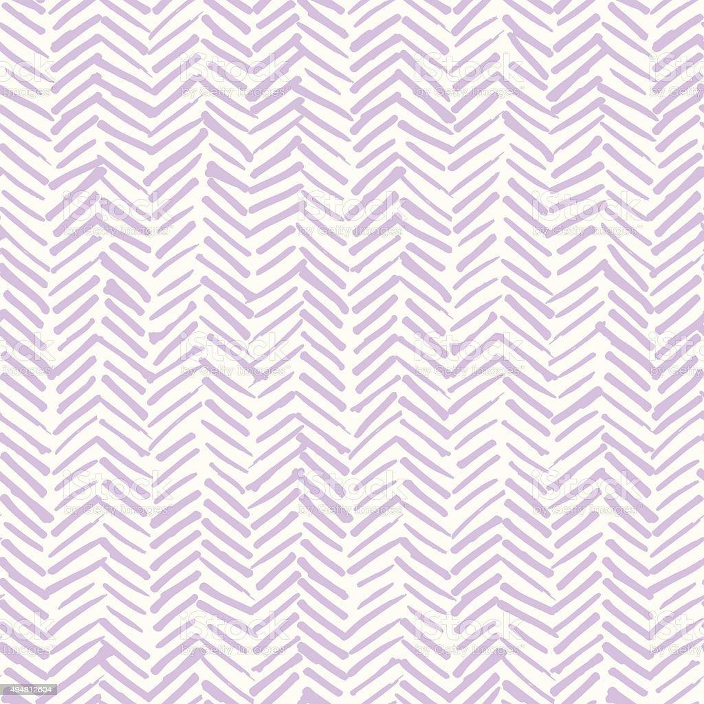 Ilustración de Patrón Sin Costuras De Diseño Smeared Zigzag y más ...