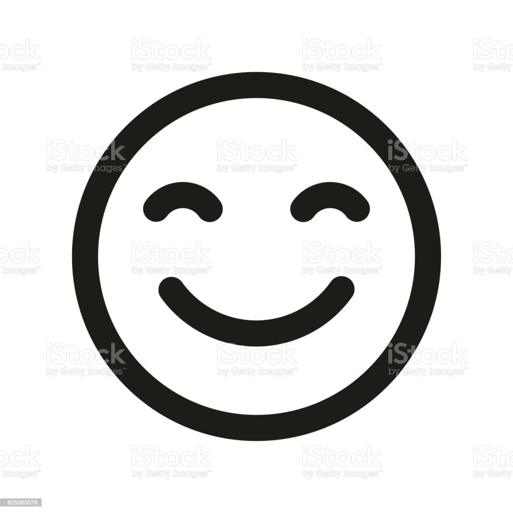 smile face vector icon emoji smile stock vector art more images of rh istockphoto com smile vector icon smile vector icon