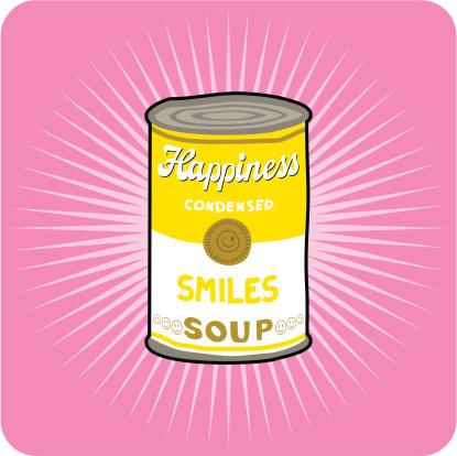 Smiles soup