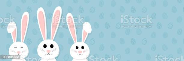 Smiley bunnies on background with eggs and copyspace easter concept vector id922804368?b=1&k=6&m=922804368&s=612x612&h=jrnhadhdokjminhi1lc2eo9fthxyyfjaa8v 6bjhfta=