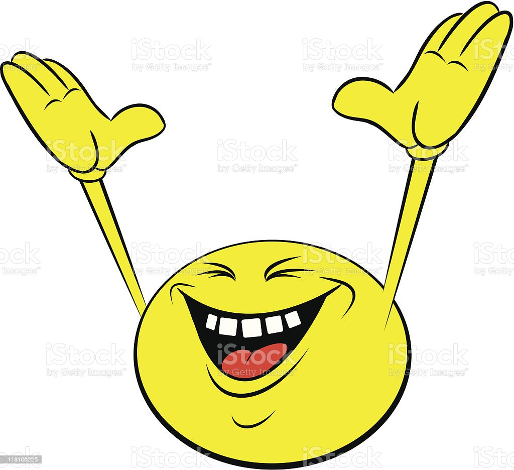 smiley cartoon royalty-free smiley cartoon stock vector art & more images of anthropomorphic smiley face