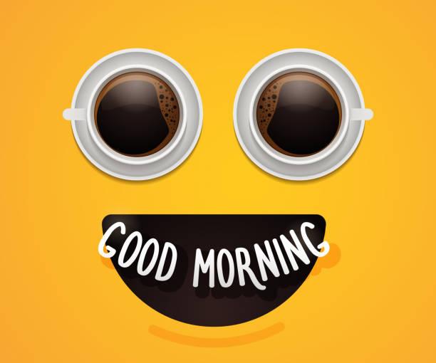 Kostenlos guten morgen smilies 84 Sprüche