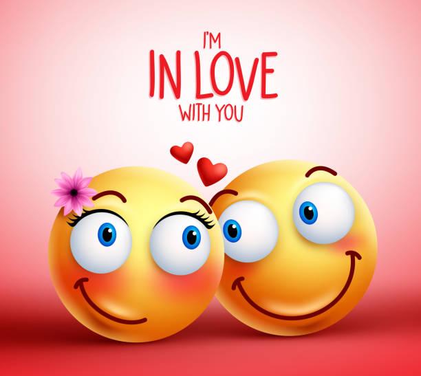 Download Emoji Coeur Vecteurs et Illustrations Libres de Droits ...