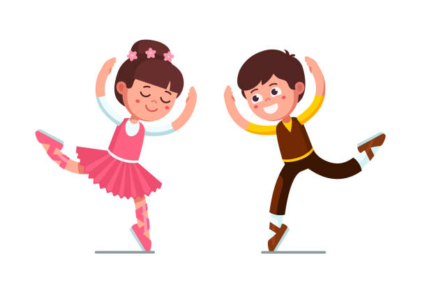 Best Tutu Illustrations, Royalty-Free Vector Graphics ...