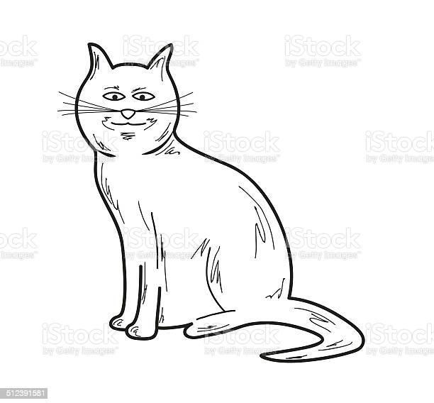 Smiling cat vector id512391581?b=1&k=6&m=512391581&s=612x612&h=fosblq0axawbs2rmmv0krnookbhlg ytbhejqfnf bg=