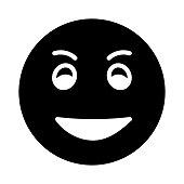 smiling   face  emoticon