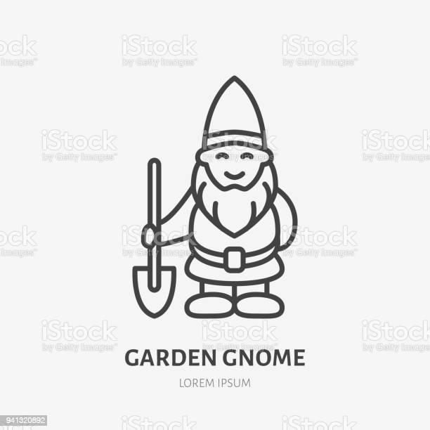 Nain De Jardin Vectoriel Gratuit - (29 téléchargements gratuits)