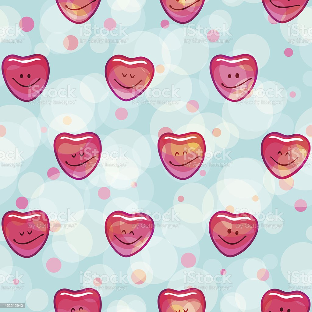 smiling hearts royalty-free smiling hearts stock vector art & more images of abstract