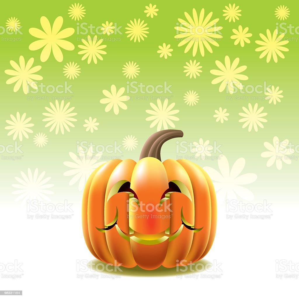 미소 펌프킨 royalty-free 미소 펌프킨 0명에 대한 스톡 벡터 아트 및 기타 이미지