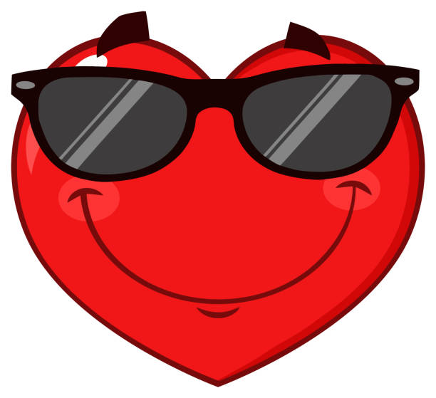 Free Red Glasses Cliparts, Download Free Clip Art, Free ...  |Cartoon Red Sunglasses