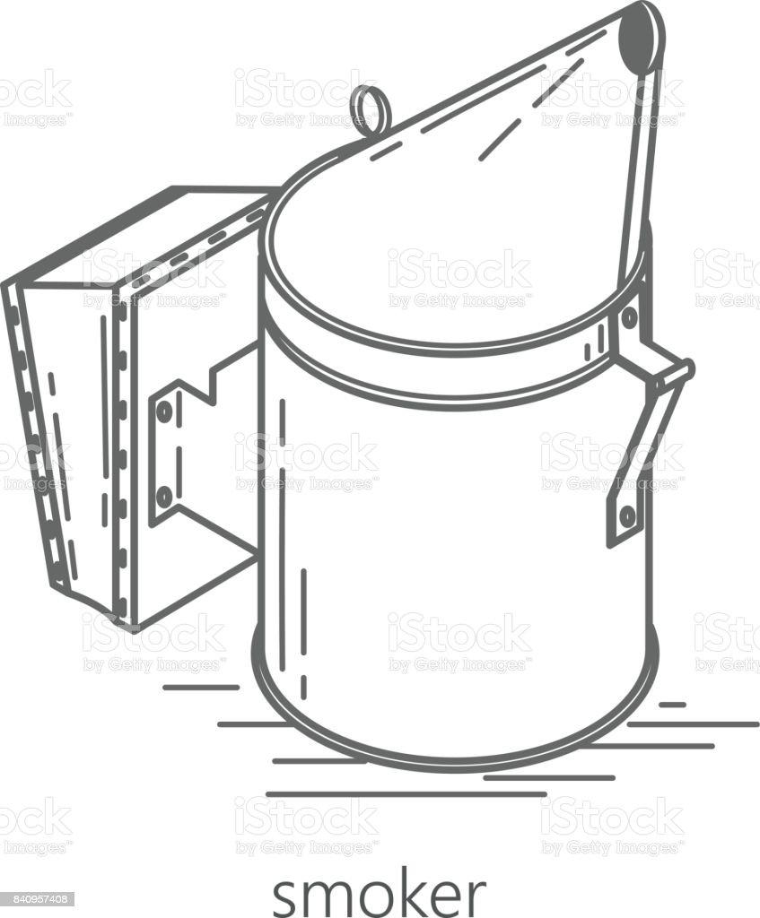 Diagram Of A Bee Smoker - Complete Wiring Diagrams •