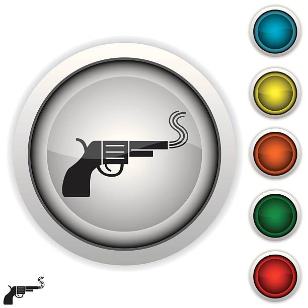 Best Gun Barrel Illustrations, Royalty-Free Vector ...