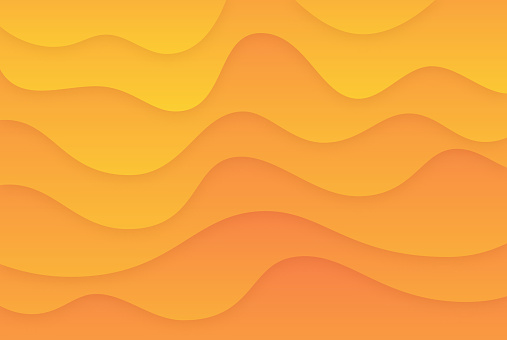 Smooth Warm Gradient Abstract