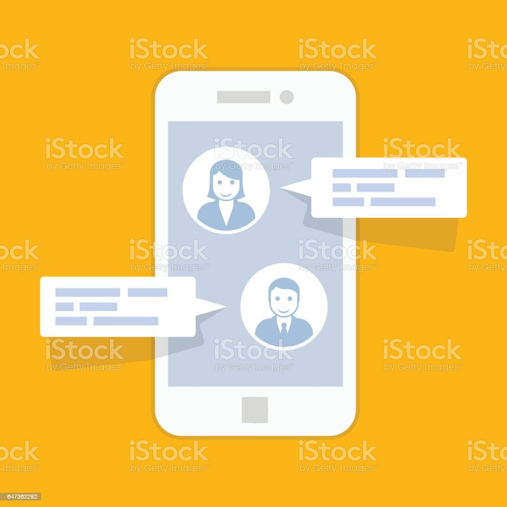 Sms dating service